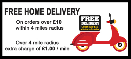 Massala Club Home Delivery