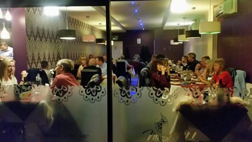 Massala Club Bangladeshi Cuisine